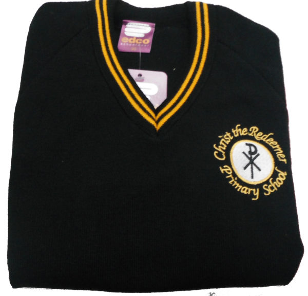 Christ The Redeemer School Pullover