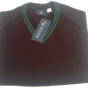 St Louise's Comprehensive College Junior Pullover