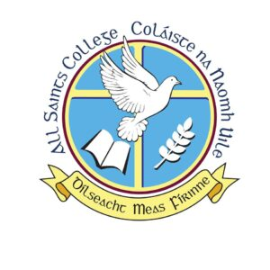 All Saints College Jumper