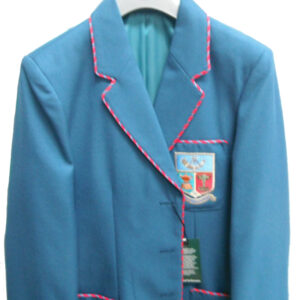 Hunterhouse College Blazer