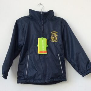 College Farm Nursery Coat