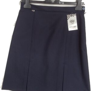 St Genevieve's High School Senior skirt