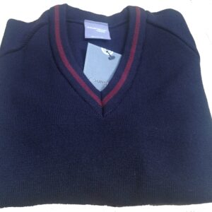 Belfast Royal Academy (B.R.A) Girls Pullover