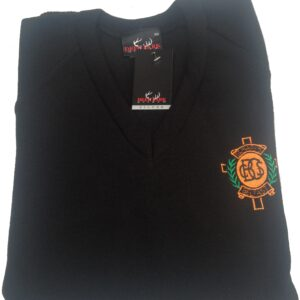 St Mary's CBGS Senior Pullover