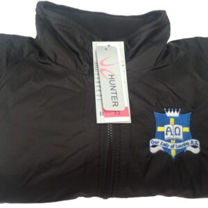 Our Lady of Lourdes - Park Lodge Coat