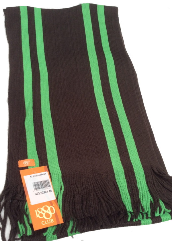 St Louise's Comprehensive College School Scarf