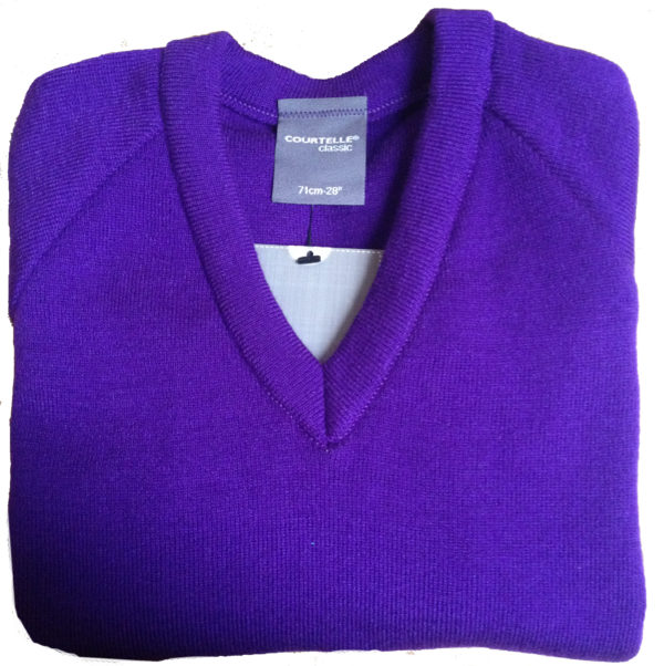 St Clare's Pullover