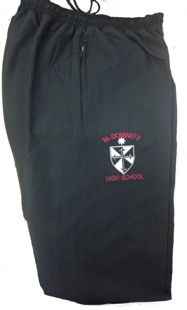 St Dominic's P.E Bottoms
