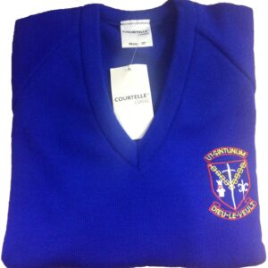 St Genevieves High School Pullover Junior