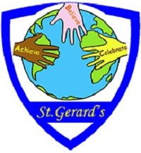 St Gerard's Foundation Unit Polo Shirt