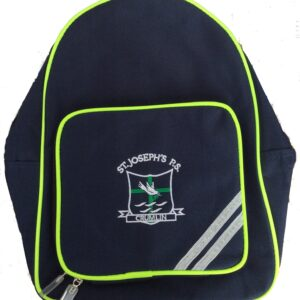 St Joseph's Crumlin School Bag - Small Backpack