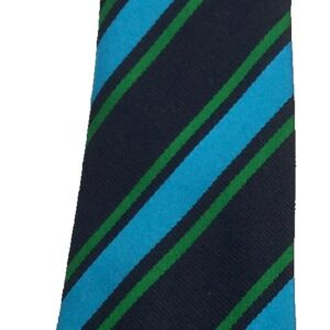 Malone Integrated College Junior Tie
