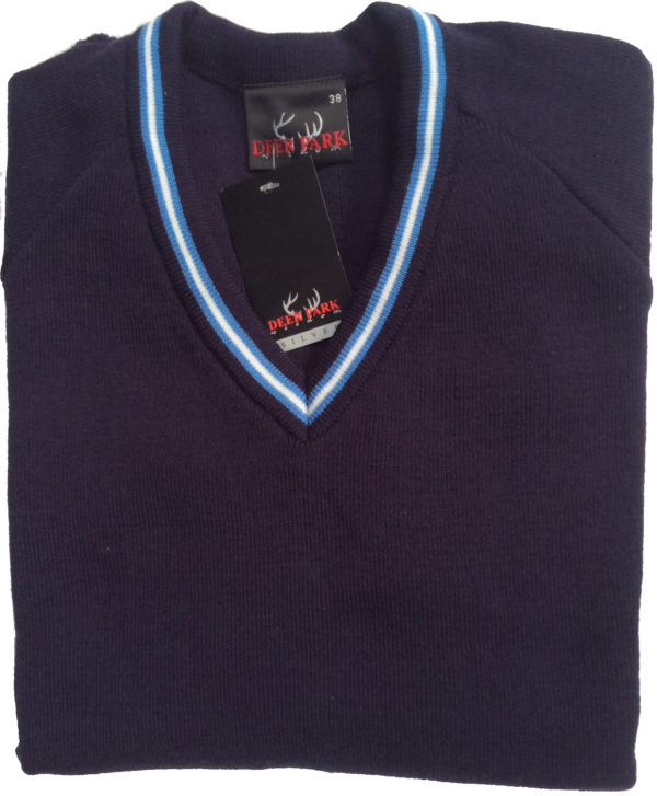 Hazelwood College Junior Pullover