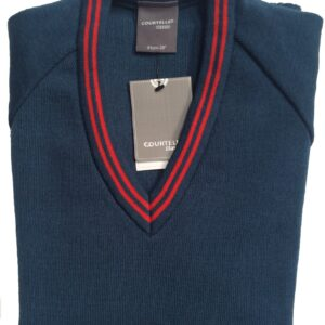Hunterhouse College Pullover