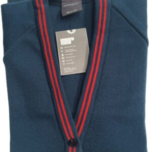 Hunterhouse College School Cardigan