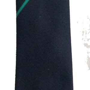 Malone Integrated College Senior Tie