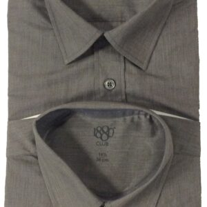 Grey School Shirts Twinpack - 1880 Club
