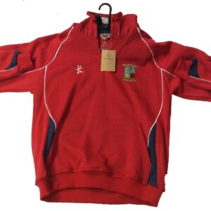 Hunterhouse College P.E Hoody