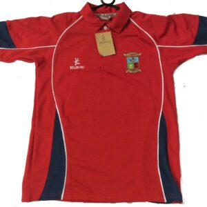 Hunterhouse College P.E Polo