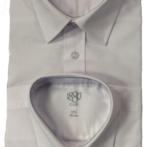 White School Shirts Twinpack - 1880 Club